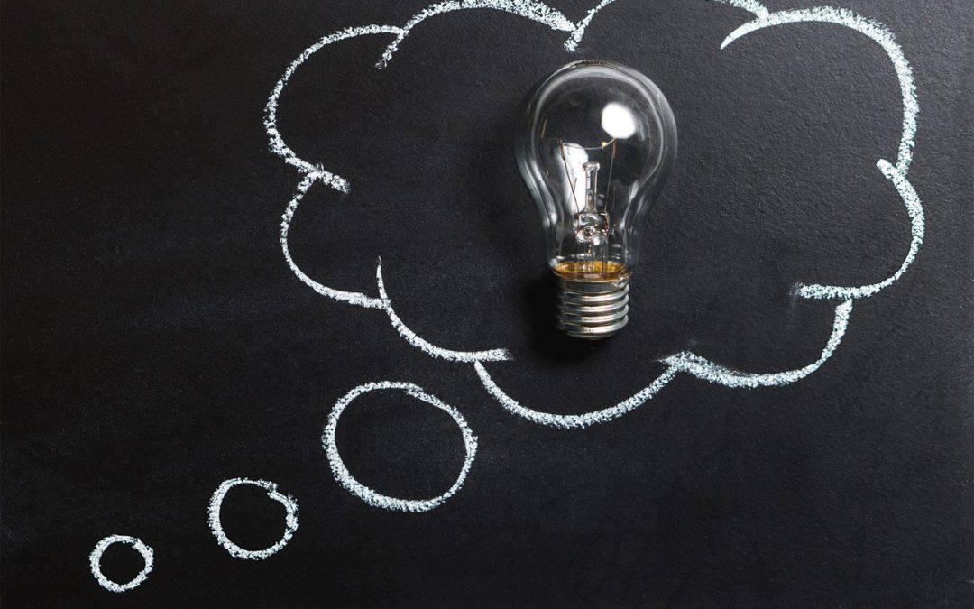 De 4 grunde til at blive iværksætter