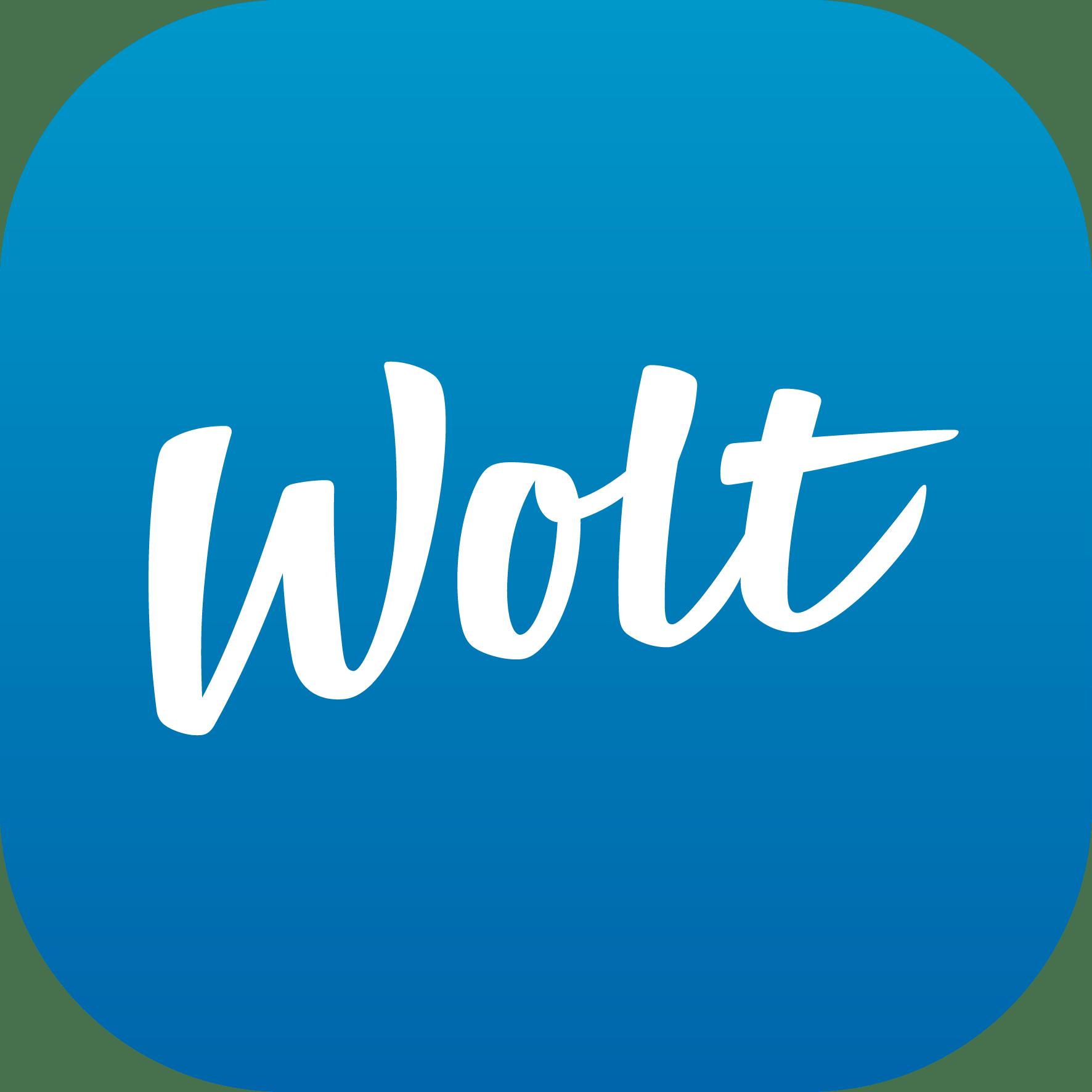 Download Wolt app til iOS eller Android for at bruge din promo code